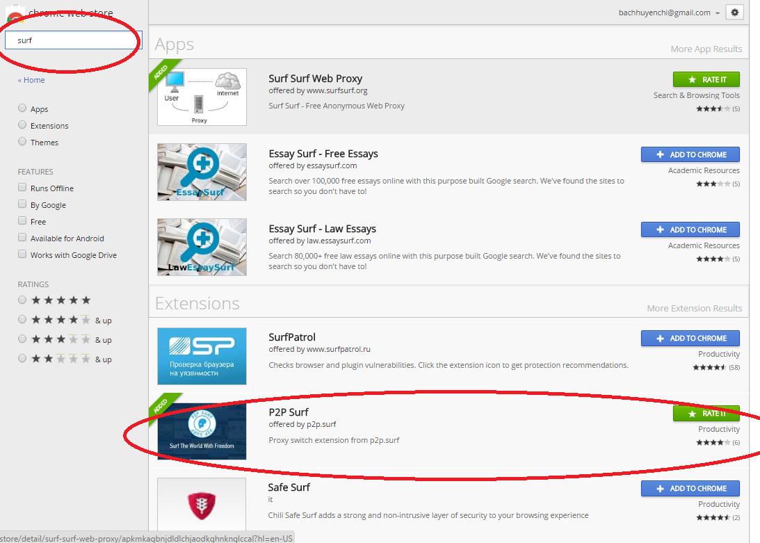 Khắc phục facebook bị chặn - Phần mềm kế toán và ERP