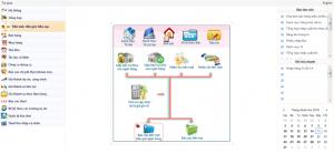 Phần mềm kế toán miễn phí cho doanh nghiệp Sthink