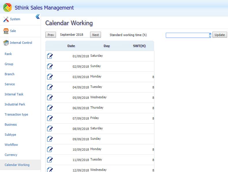 phần mềm quản lý công việc