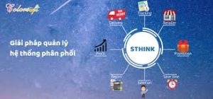 Giải pháp quản lý NPP SThink