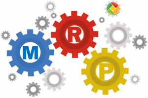 Phần mềm quản lý sản xuất - MRP